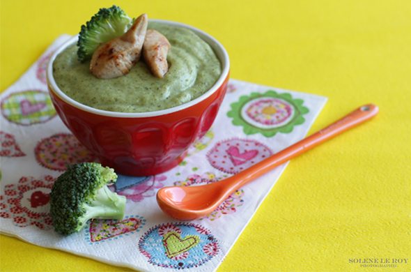 Chicken broccoli and coconut milk cooking baby food chicken broccoli and coconut milk forumfinder Gallery
